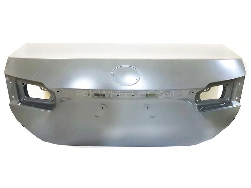 Toyota Genuine Trunk For Toyota Corolla 1.8 2018 Image-1