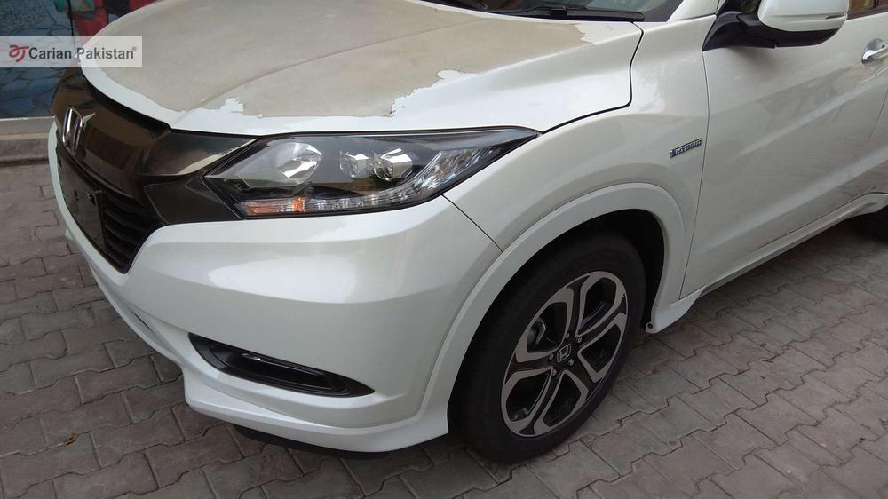 Brand New car