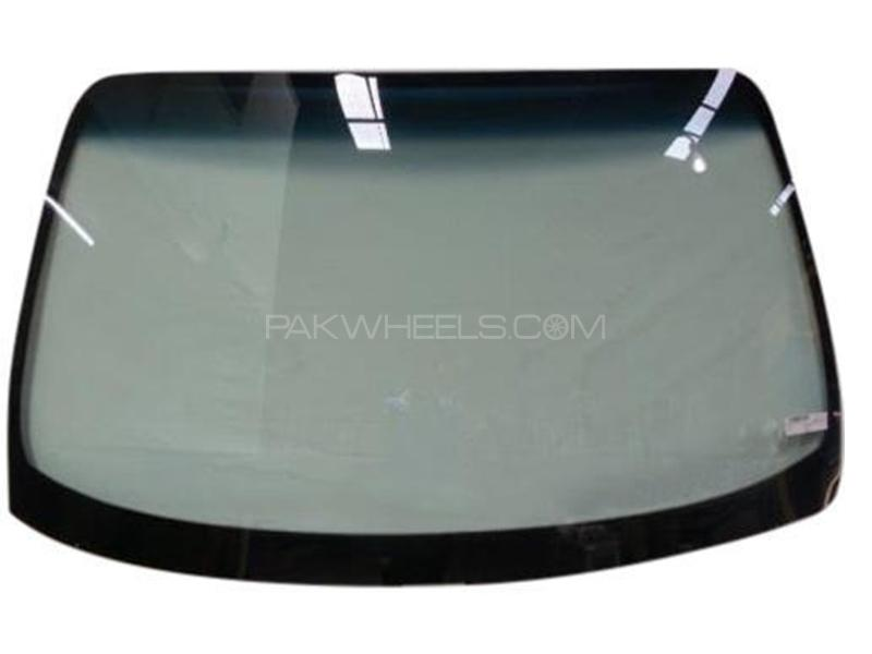 Toyota Genuine Wind Screen Front For Toyota Corolla Altis 2012 Image-1