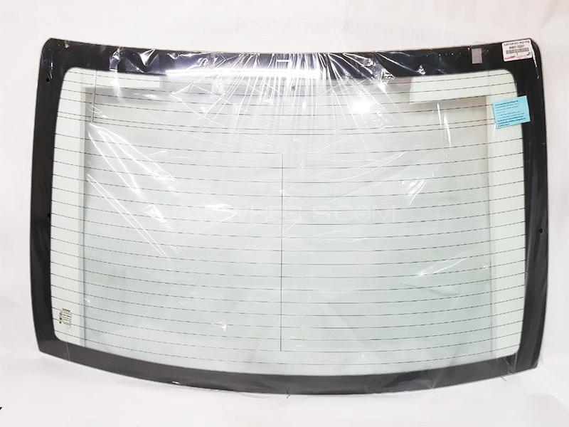 Toyota Genuine Wind Screen Rear For Toyota Corolla 2015-2017 in Karachi