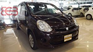 Used Toyota Passo X L Package 2015