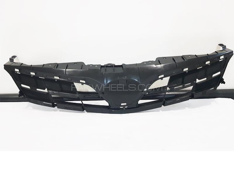 Toyota Genuine Show Grill Base For Toyota Corolla 2012 Image-1