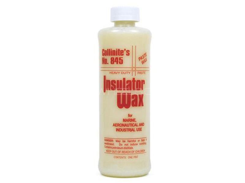 Collinite 845 Insulator Wax 16oz Image-1