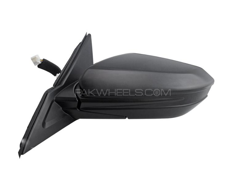 Honda Civic 2016-2018 Side Mirror Genuine LH in Lahore