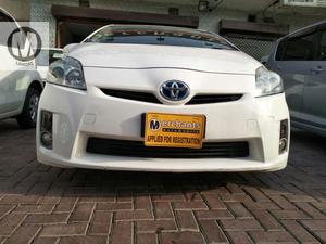 Used Toyota Prius S 1.8 2011