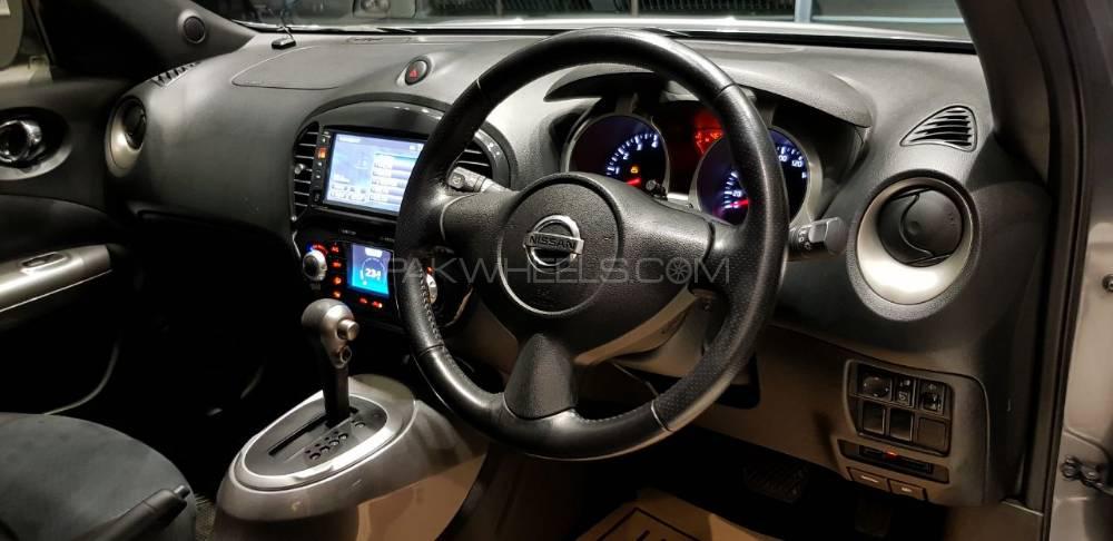 Nissan Juke 15RX Type V 2012 Image-1