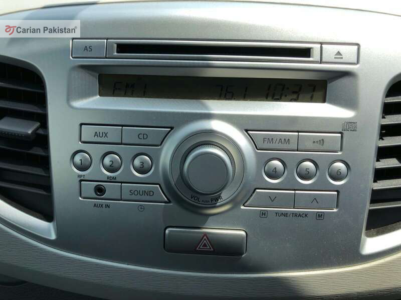 import 2018 Excellent condition  Neat and Clear interior and exterior  4 Grade  Aution sheets  CD player