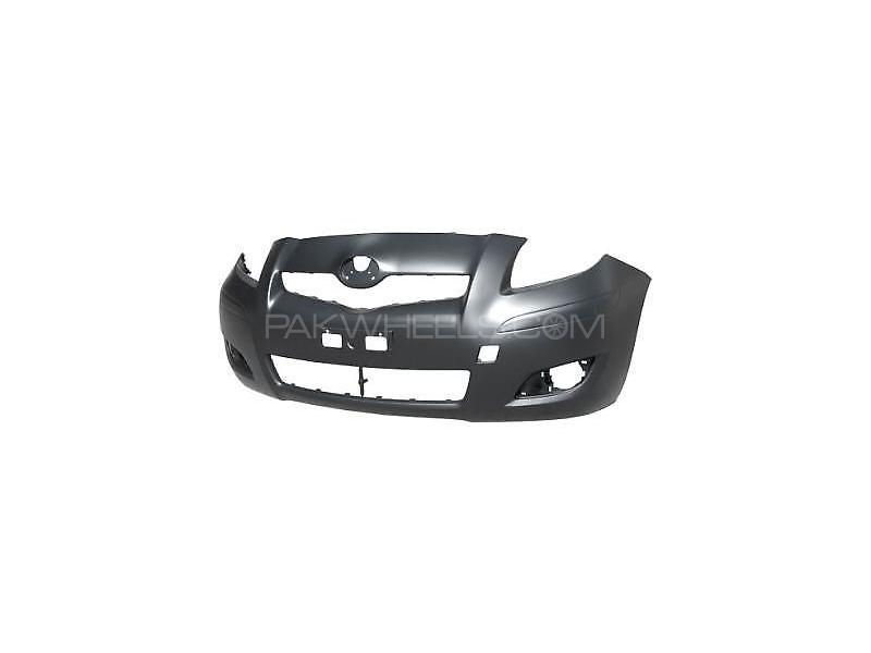 Front Bumper Toyota Vitz 2010-2012  in Lahore