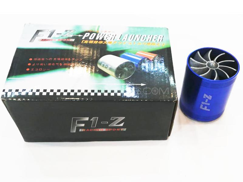 Universal F1z Power Launcher  Image-1