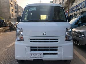 Used Suzuki Every PC 2014