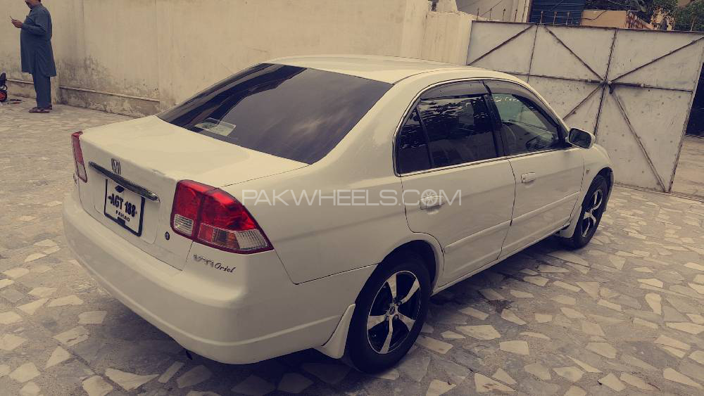 Honda Accord Maintenance Schedule and General Information