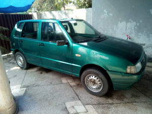 Fiat Uno 2002 Cars For Sale In Punjab Pakwheels