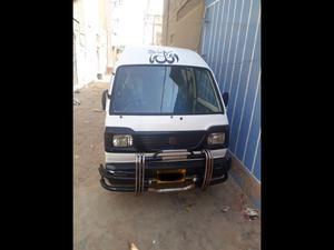 Suzuki Bolan Karachi Bolan For Sale In Karachi Pakwheels