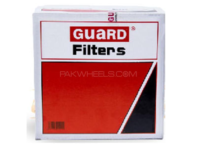 Guard Air Filter For Honda Civic EXi 1996-1999 Image-1