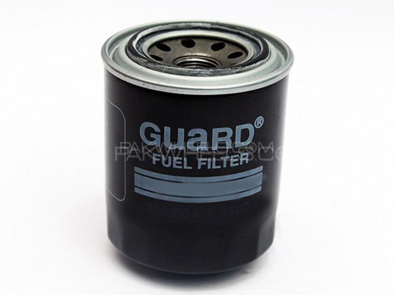 Guard Oil Filter For Honda City 2009-2018 Image-1