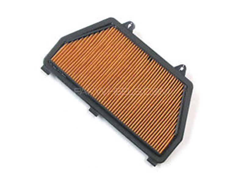 Honda Genuine Air Filter For Honda CBR750 2012-2015 Image-1
