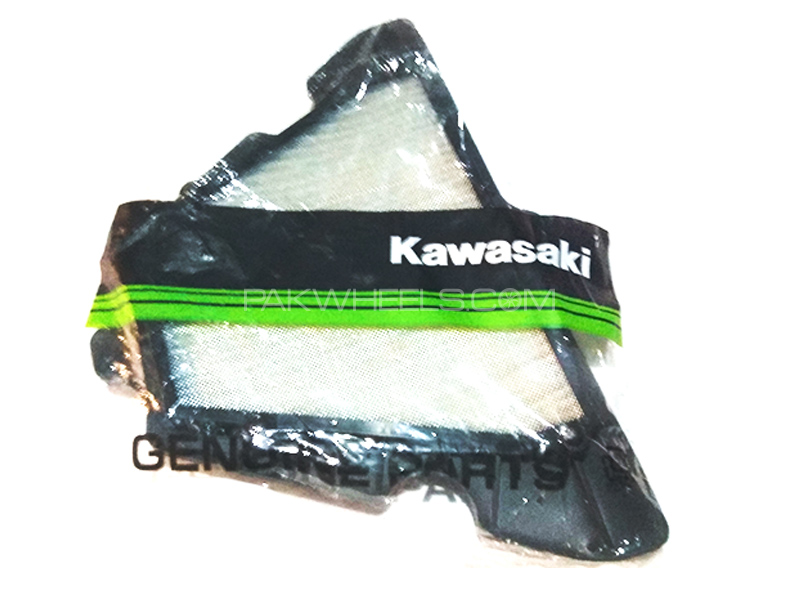 Kawasaki Genuine Air Filter For Kawasaki Z1000 2014-2015 in Karachi