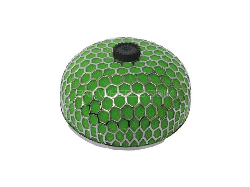 Universal Mushroom Air Filter Small Size Image-1