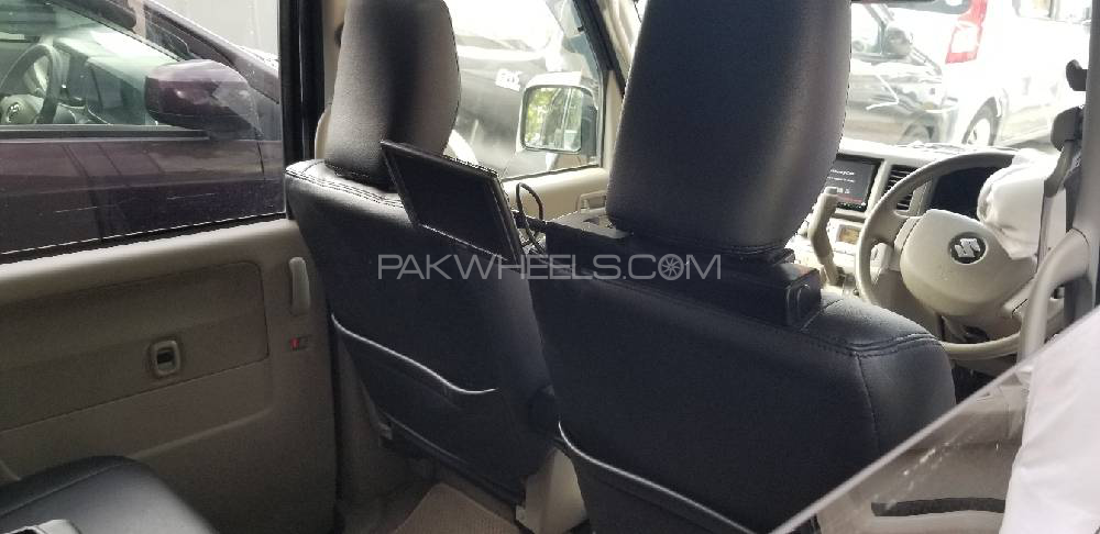 Used Suzuki Every Wagon For Sale At Car Capital Karachi