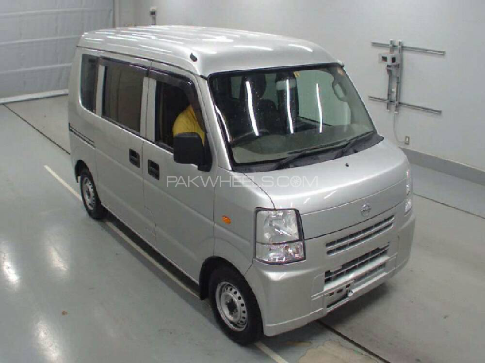 Nissan Clipper E Four Special Pack 2014 Image-1