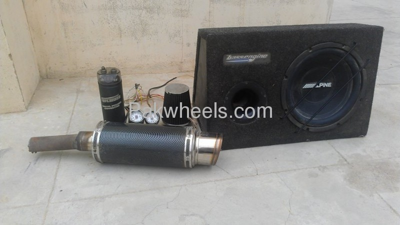 Car Modified Stuff For Sale In Karachi Parts Accessories