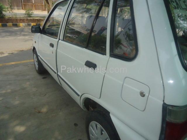 Suzuki Mehran VX 1992 Image-2
