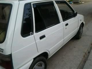 Suzuki Mehran VXR (CNG) 2005 Image-7