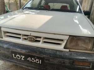 Kia Pride Cars For Sale In Punjab Pakwheels