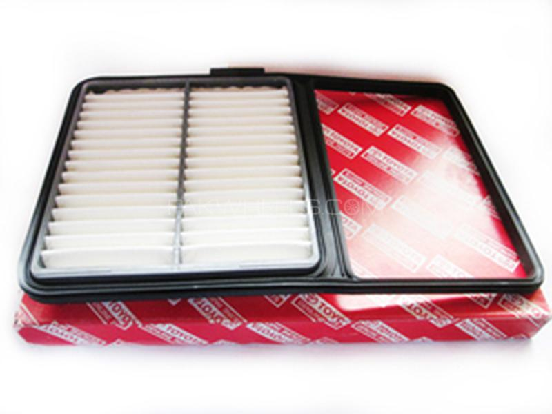 Toyota Genuine Air Filter For Toyota Prius 1500cc 2009-2015 Image-1