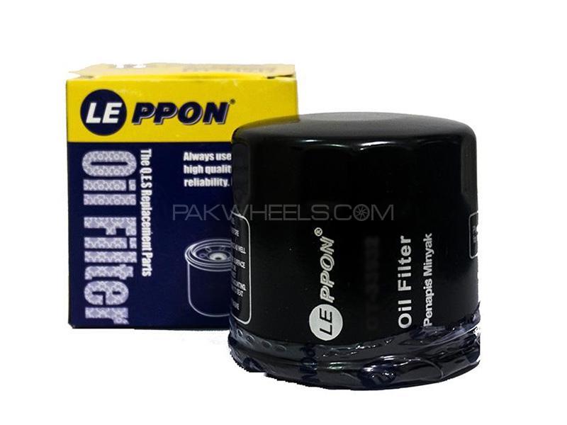 Leppon Oil Filter For Toyota Corolla XLi 2002-2008 Image-1
