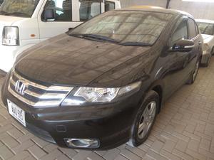 Black City Cars For Sale In Rawalpindi Verified Car Ads Pakwheels