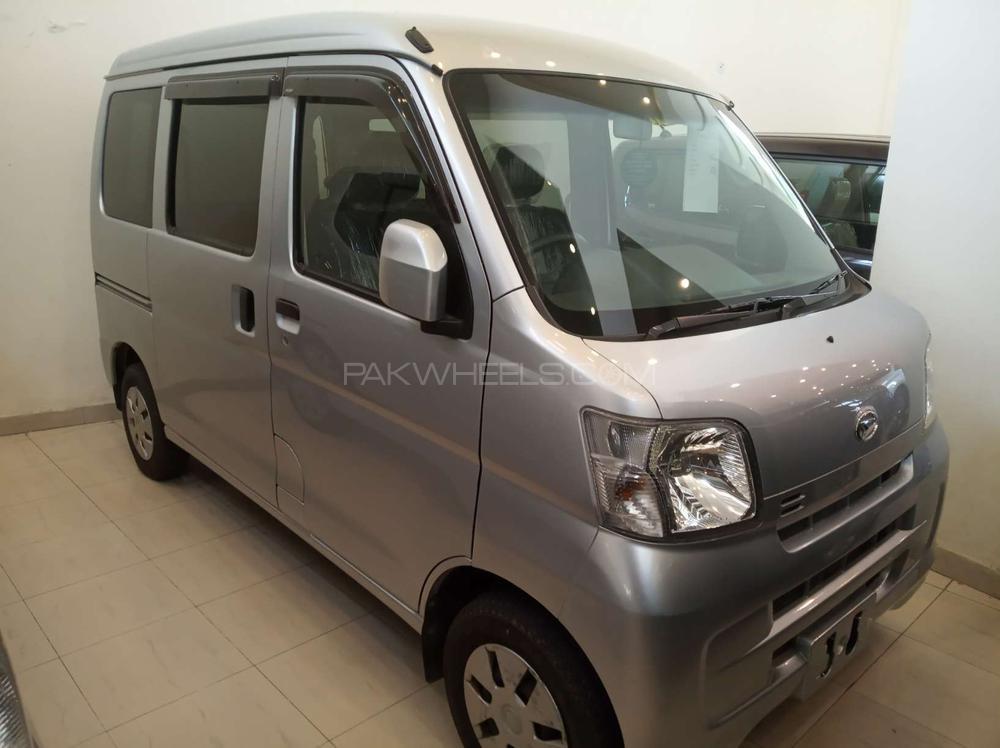 Daihatsu Hijet Cruise 2016 For Sale In Lahore Pakwheels
