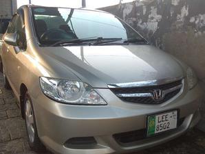 Honda Fit Aria Cars For Sale In Pakistan Pakwheels