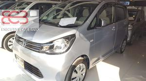 Used Mitsubishi Ek Wagon M e-Assist 2015
