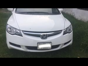 Honda Civic 2009 For Sale In Islamabad