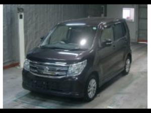Used Suzuki Wagon R Stingray X 2015