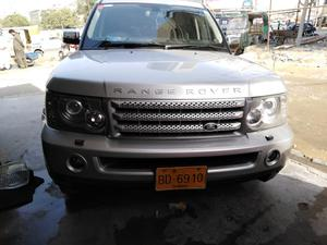 Range Rover Cars For Sale In Pakistan Pakwheels