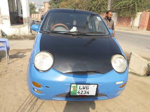 Chery Qq Cars For Sale In Punjab Pakwheels