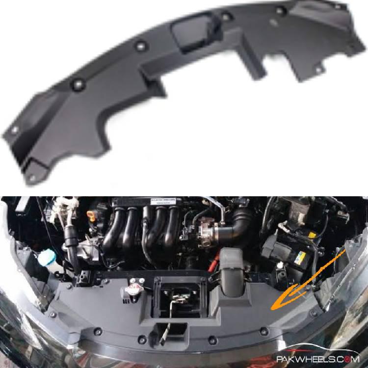 Honda vezel bumper sheild Image-1
