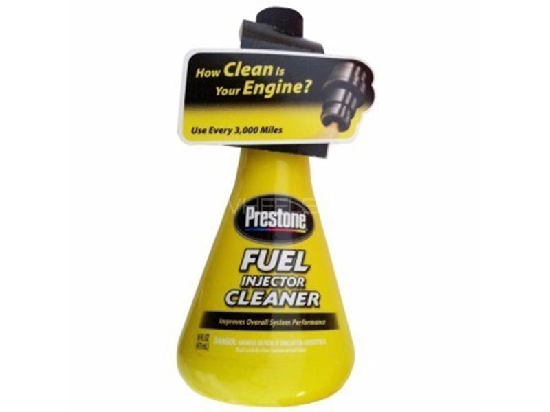 Prestone Fuel Injector Cleaner 473ml - 0004 Image-1