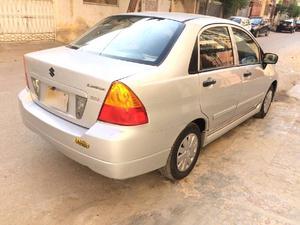 Suzuki Liana Cars for sale in Hyderabad | PakWheels