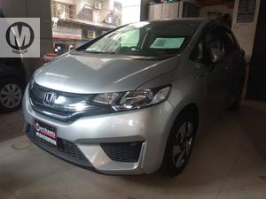 Used Honda Fit 1.5 Hybrid F Package 2015