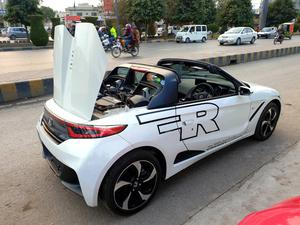 Honda S660 Cars For Sale In Pakistan Pakwheels