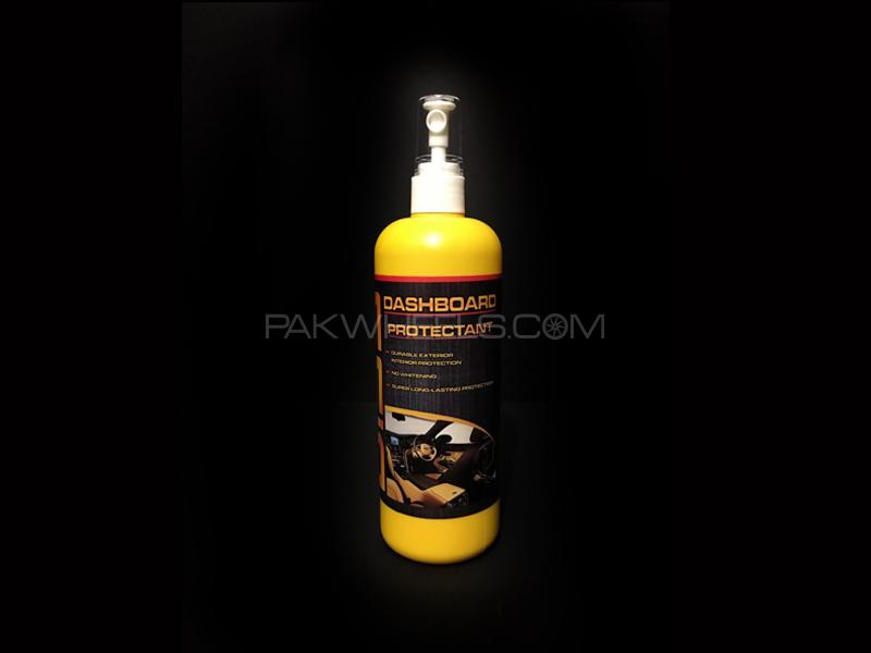 Diss Dashboard Protectant 250ml Image-1