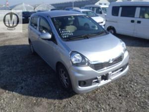 Used Daihatsu Mira X 2015