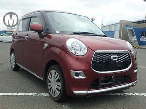 Used Daihatsu Cast Activa X 2015