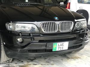 Bmw X5 Series Cars For Sale In Pakistan Pakwheels