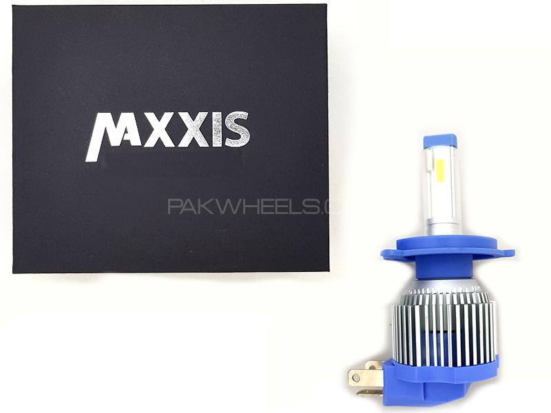 LED - Maxxis H4-2 Image-1