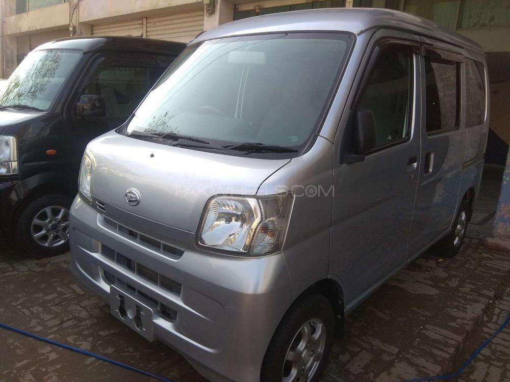 Daihatsu Hijet Deluxe 2013 Image-1