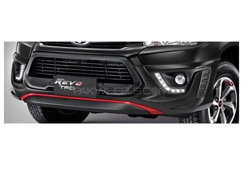 Buy Trd Body Kit For Toyota Revo 2016 2019 Non Painted In Pakistan
